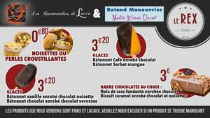 Gourmandises Lucco